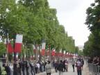 Fête Nationale in Paris
