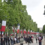 Fête Nationale in Paris