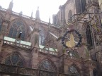 Strasbourg, the proud French lady