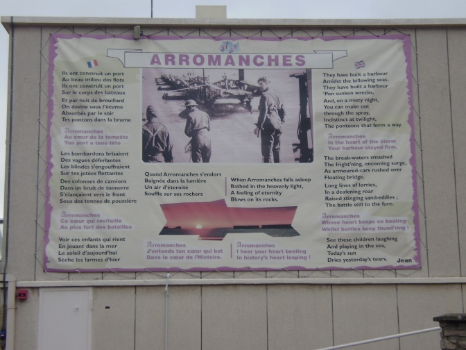 Arromanches_01