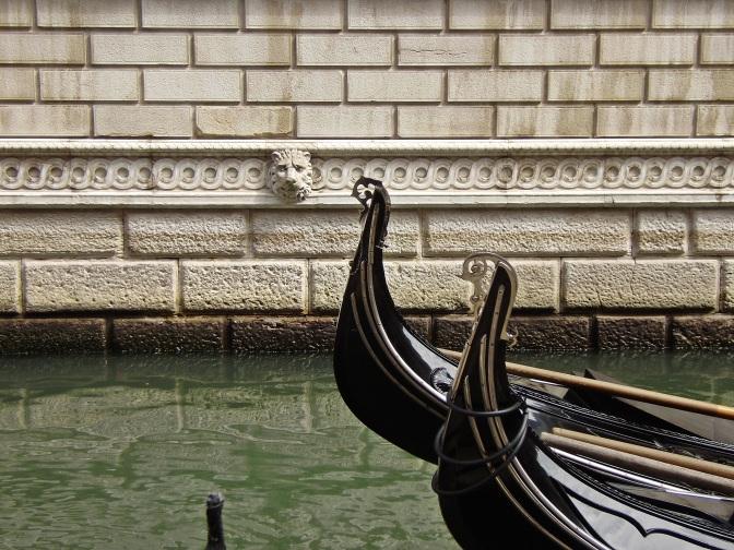 Gondolas, details