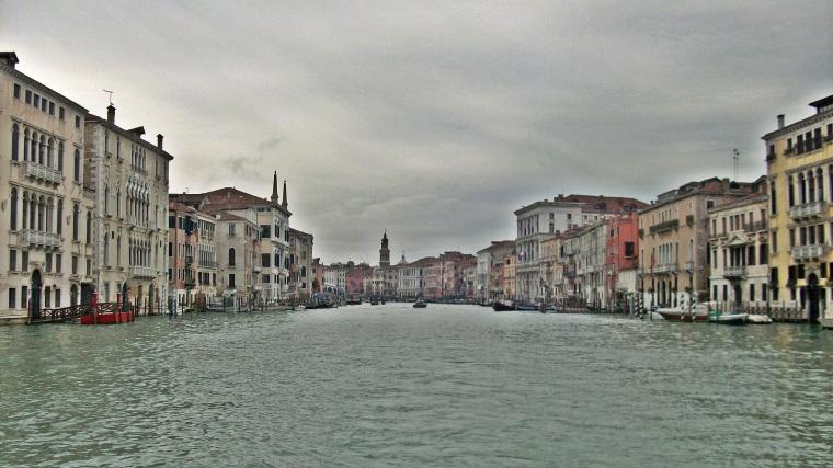 Canal Grande, again