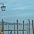 An (un)successful visit to Venice