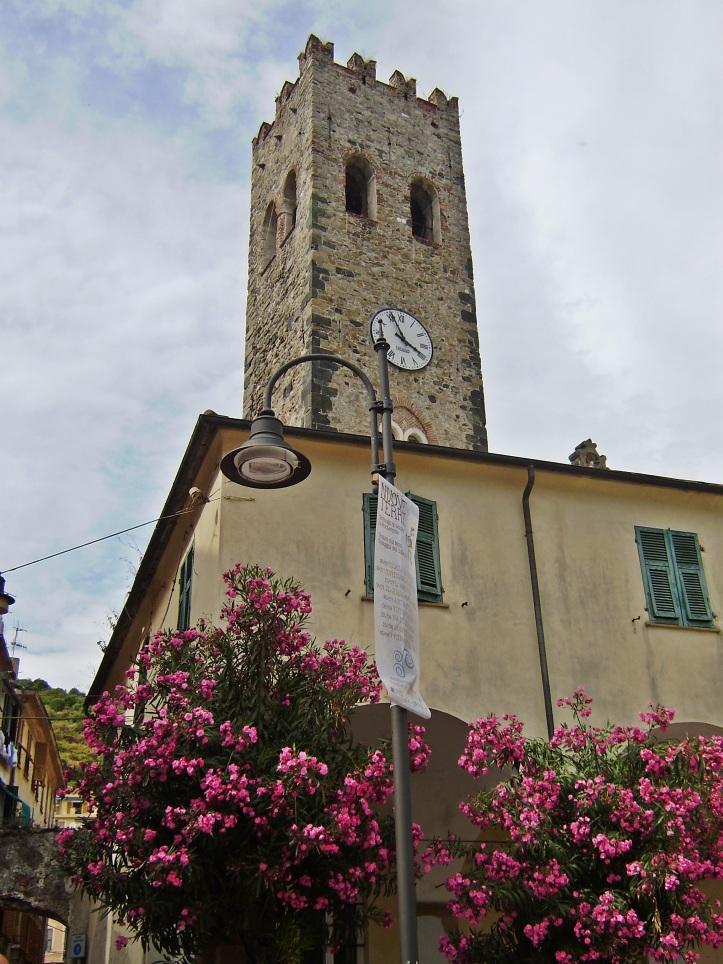 Old town, Monterosso al Mare