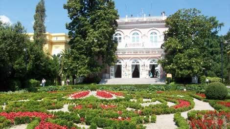 Villa Angiolina - Croatian Museum of Tourism