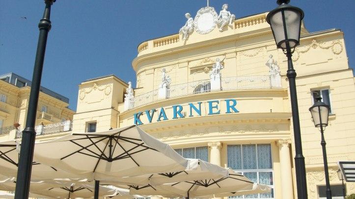 Hotel Kvarner