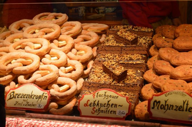 Holiday specialties, Vienna