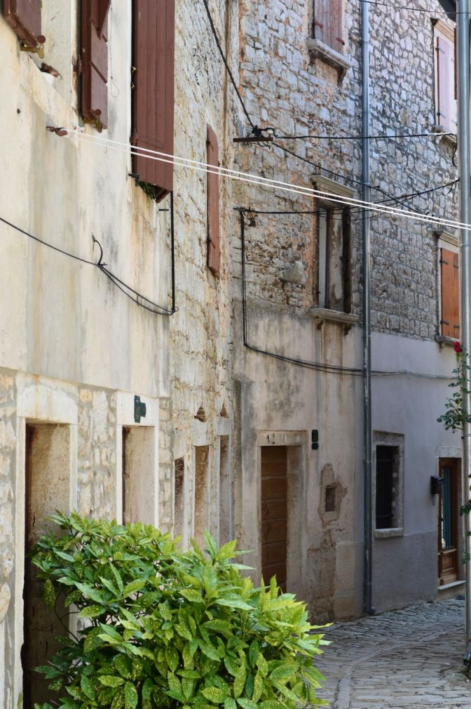 Bale, street