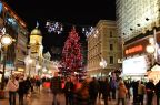 Holiday Season in Rijeka and Graz