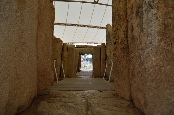 Ħaġar Qim, perspectives