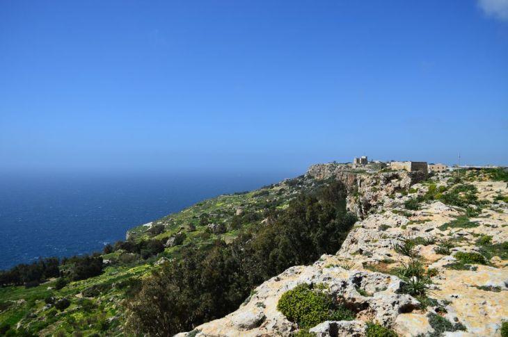 Dingli Cliffs, pt.4