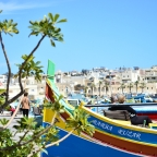Malta's Gems