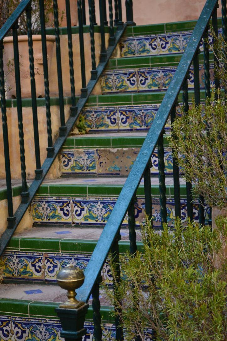 Garden detail 4