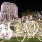 Holiday Magic at Trsat Castle