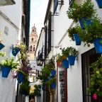 A day in charming Córdoba
