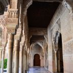 The magic of Alhambra in 25 images