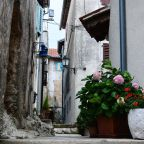 Mošćenice: a dreamy hilltop village above the Kvarner bay